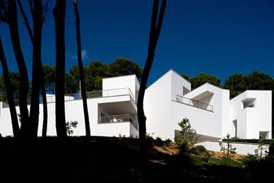 Noticias arquitectura blog casa en mallorca espa a - Casas de mallorca ...