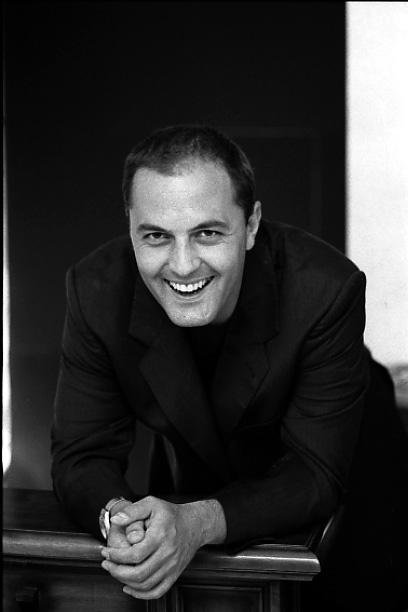 Bogdan Bradu