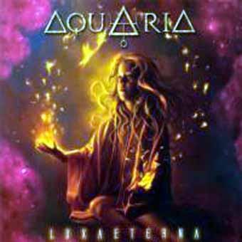 Aquaria - Luxaeterna (power metal/brasil)