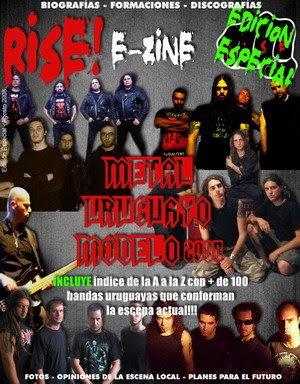 Rise! E-ZINE Edición Especial