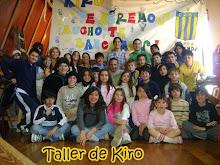 VOLVER AL TALLER DE KIRO