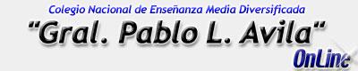 Colegio Pablo L. Avila