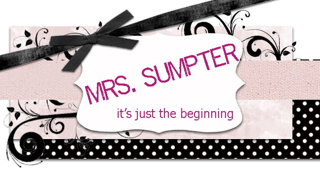 Mrs. Sumpter