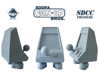 Soopa Coin-Up Bros.
