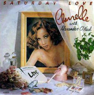 Cherrelle & Alexander O?Neal - Saturday Love