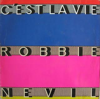 Robbie Nevil - C'est La Vie [12'' Vinyl 1986]