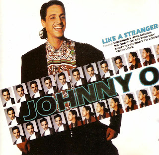 Johnny O - Like A Stranger