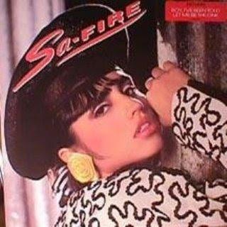 Safire - Album 1988    •