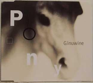 Genuwine - Pony