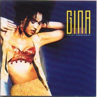 gina gogo-Sweet Surrender