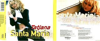 Tatjana - Santa Maria [Album 1996]