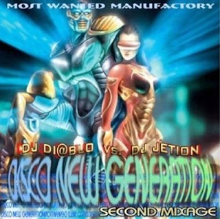 The Most Wanted - Disco New Generation Mix 2