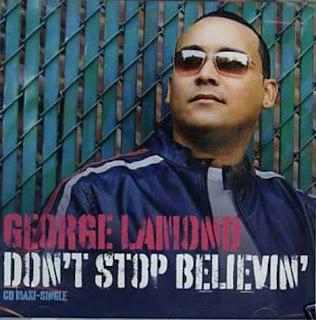 George LaMond - Don't Stop Believin