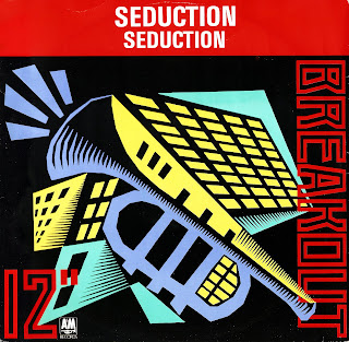 Seduction - (You're My One And Only) True Love [Maxi Single 1989]