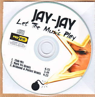 Jay-Jay - Let The Music Play