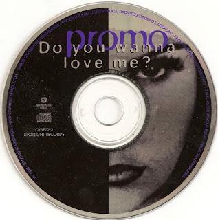 Gottsha - Do You Wanna Love Me