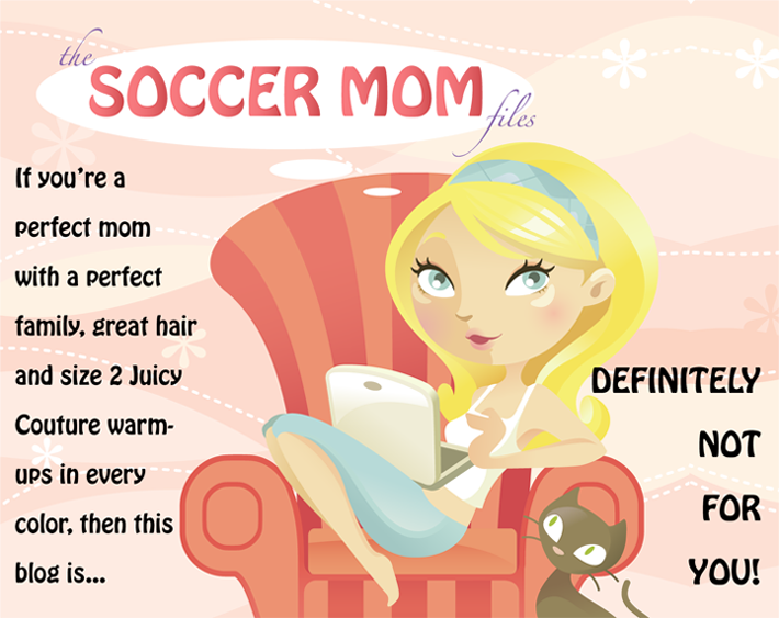 The Soccer Mom Files
