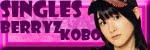 """""""Singles Berryz Kobo"""""""