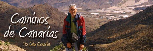 Caminos de Canarias