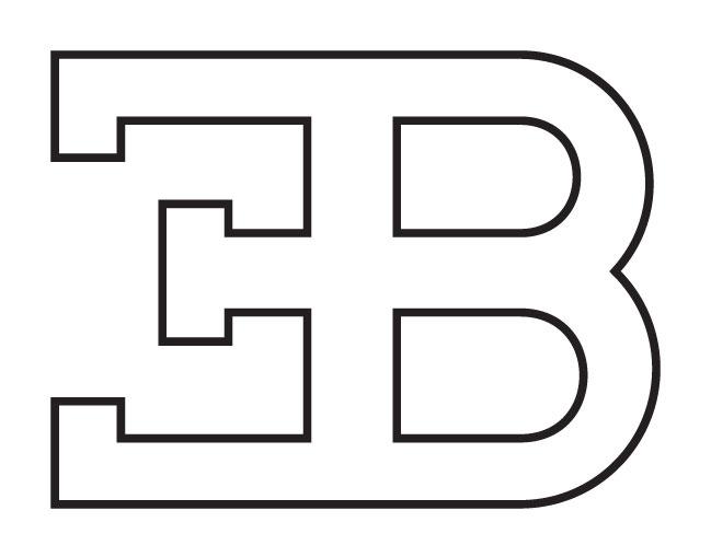 symbols and logos bugatti logo photos. Black Bedroom Furniture Sets. Home Design Ideas