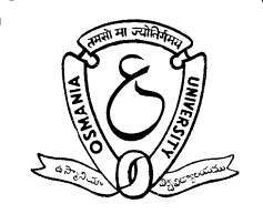 Osmania University logo, Osmania University images, Osmania University photos, Osmania University gallery, Osmania University results, Osmania University admission, Osmania University campus, Osmania University news, Osmania University notiication, Osmania University result, Osmania University jobs