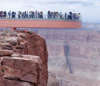 Video Grand Canyon Skywalk