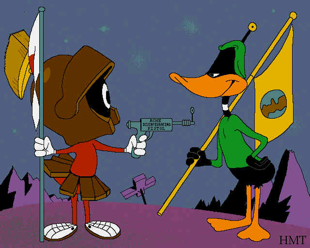 Animated Duck Wallpaper Classic Cartoon Short Duck