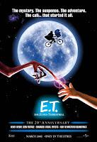 E.T., el extraterrestre (1983) online y gratis