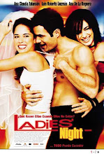 Ladies' Night (2003) [Latino]