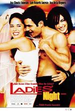 Ladies' Night (2003) [Latino]