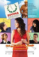 Divina confusion (2008) online y gratis