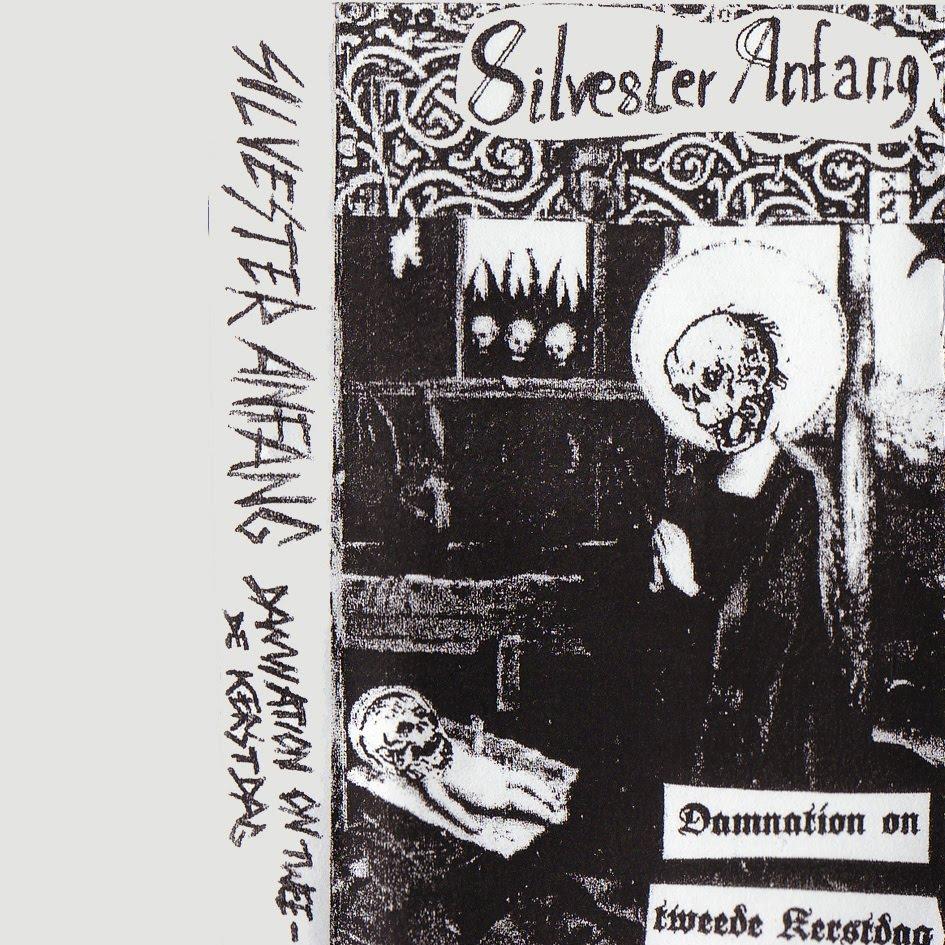 Silvester Anfang - Funeral Folk