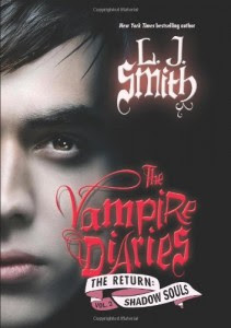 Download Diários do Vampiro: O Retorno: Almas Sombrias Vol.06