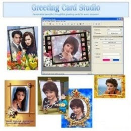 Baixar - Greeting Card Studio v1.31