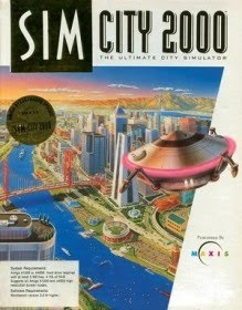 Download BAIXAR GAME SimCity 2000 PC
