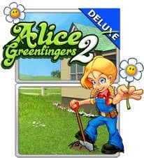 Download  Download Alice Greenfingers 2 (PC)