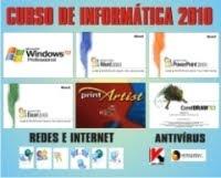 Download Curso de Informática 2010