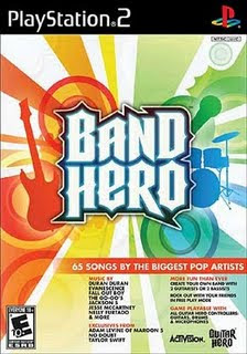 Download Band Hero PS2