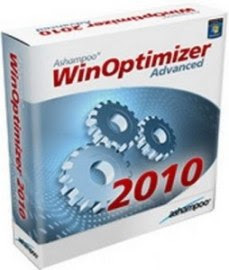 WinOptimizer Advanced Free 2010