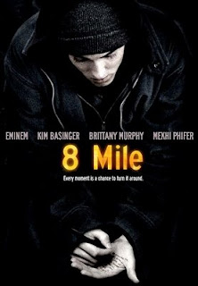 Download 8 Mile: Rua das Ilusões   Rmvb  Dublado