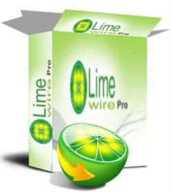Download LimeWire Pro 5.4.7 Final