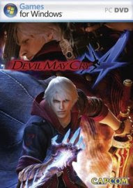 Download Devil May Cry 4 PC Completo