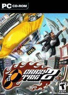 Download Crazy Taxi 1 & 2 PC Baixar