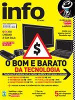 Download Revista Info Fevereiro 2010