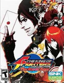 Download Download The King Of Fighters Collection (PC)