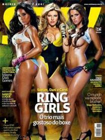Download Revista Sexy Ring Girls Março 2010