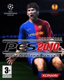 Download Pro Evolution Soccer 2010 Celular