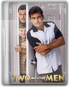 Download - Two and a Half Men 7ª Temporada