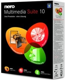 Download Nero Multimedia Suite 10