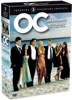 Baixar   The OC: Um Estranho no Paraíso   3º Temporada